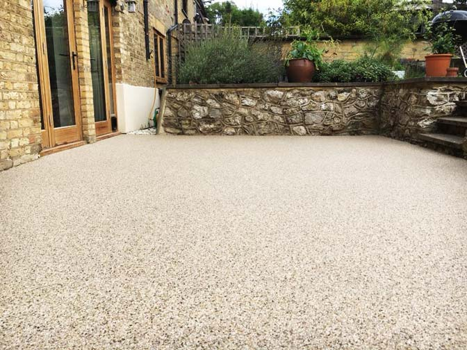 Resin Bound Specialists